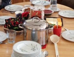 Aug 13 borscht
